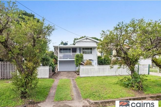 Picture of 200 Buchan Street, BUNGALOW QLD 4870