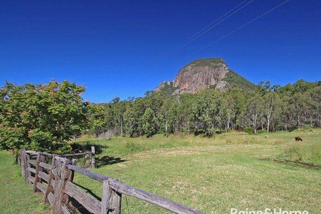 Picture of 2055 Lake Moogerah Road, MOOGERAH QLD 4309