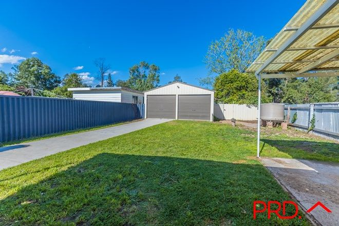Picture of 5 Single Street, WERRIS CREEK NSW 2341