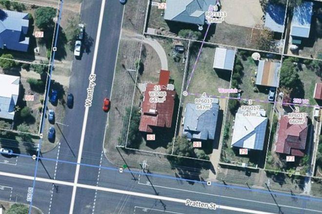 Picture of 81 Pratten Street, WARWICK QLD 4370