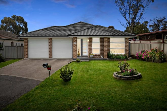 Picture of 28 Walmsley Street, MILLFIELD NSW 2325