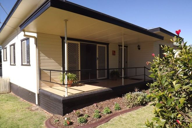 Picture of 10 Mc Gregor Street, WILSONTON QLD 4350