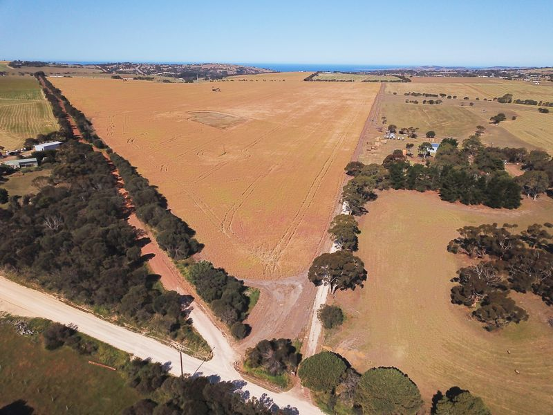 Lot 4 & 5 Chapman Road, Boston SA 5607, Image 2