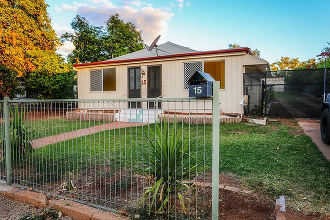 Picture of 15 Eleventh Ave, MOUNT ISA QLD 4825