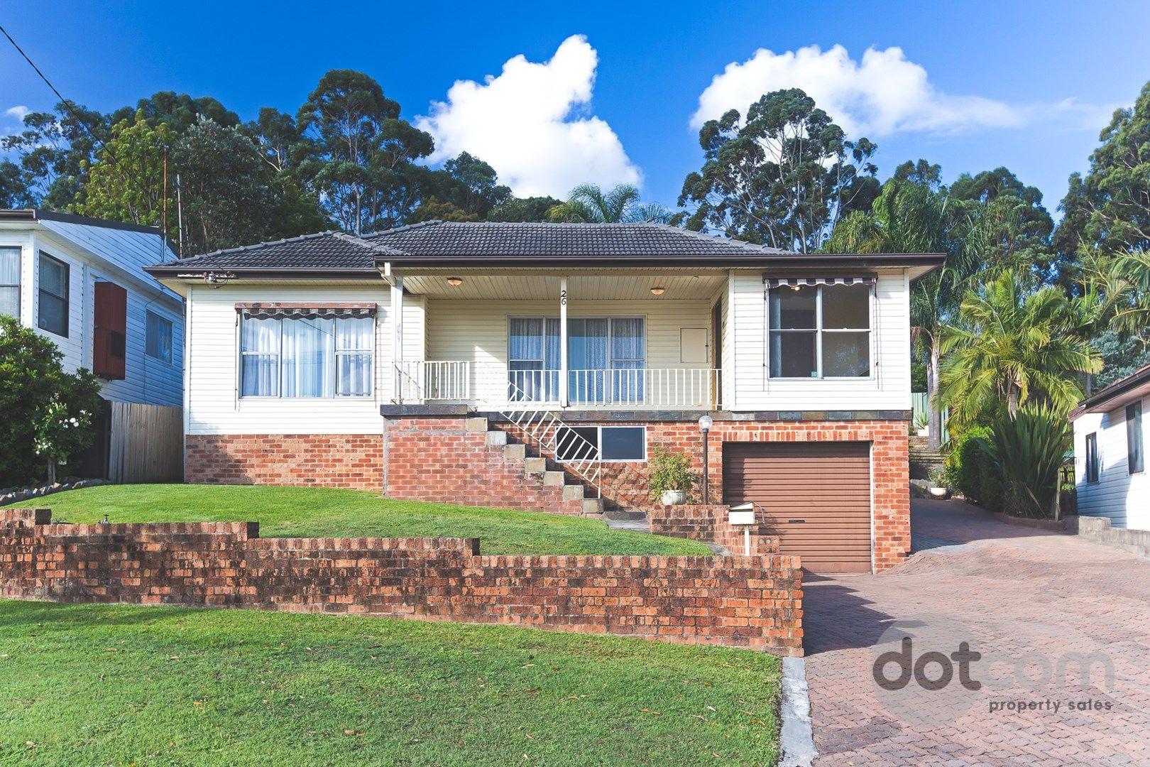 26 Branxton Street, Waratah West NSW 2298, Image 0
