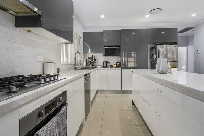 Picture of 6 Osgood Street, GUILDFORD NSW 2161