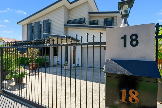 Picture of 18 Kawanna Street, MUDJIMBA QLD 4564