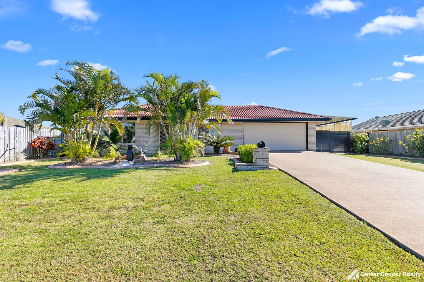 11 Spinnaker Drive, Point Vernon QLD 4655, Image 0