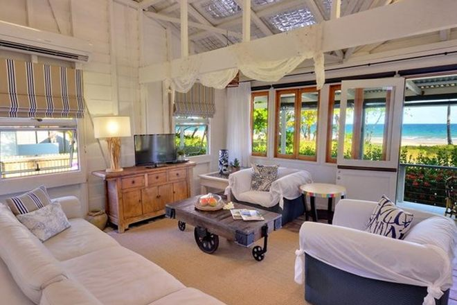 Pleasant 499 Real Estate Properties For Sale In Mission Beach Qld Download Free Architecture Designs Embacsunscenecom