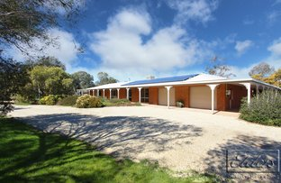 Picture of 729 Edwards Road, Marong VIC 3515