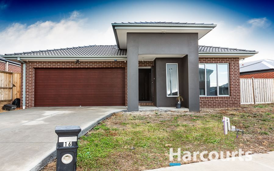 16 Yarra Street, Clyde VIC 3978, Image 0