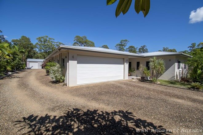 Picture of 20 Cycad Crescent, ELLERBECK QLD 4816