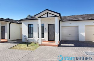 11/41 Doonside Crescent, Blacktown NSW 2148