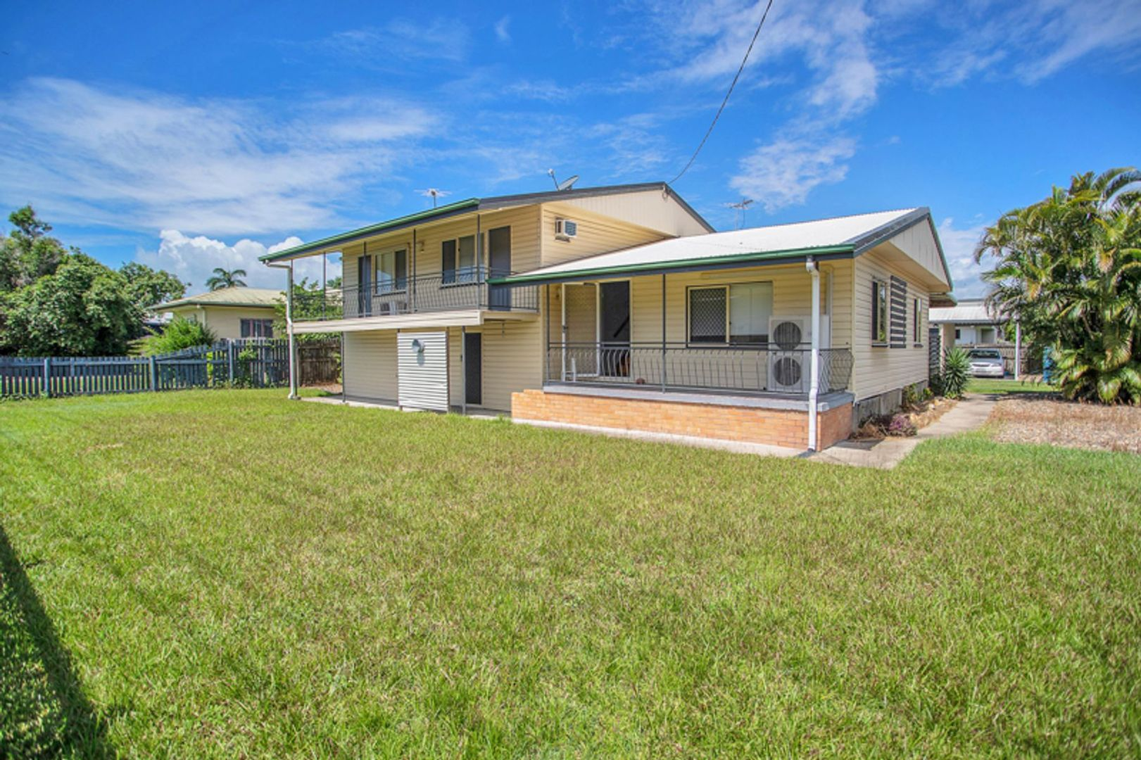 107 Malcomson Street, North Mackay QLD 4740, Image 0