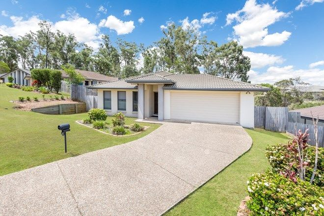 Picture of 5 Kate Court, CHUWAR QLD 4306