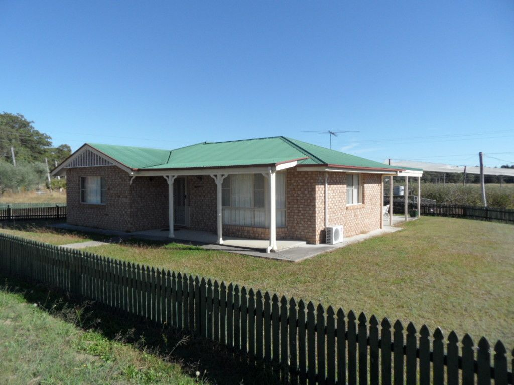 64 Reid Road, Severnlea QLD 4380, Image 0