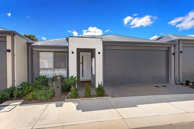 Picture of 33 Plunkett Turn, CANNING VALE WA 6155