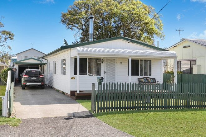 Picture of 32 Davis Avenue, DAVISTOWN NSW 2251