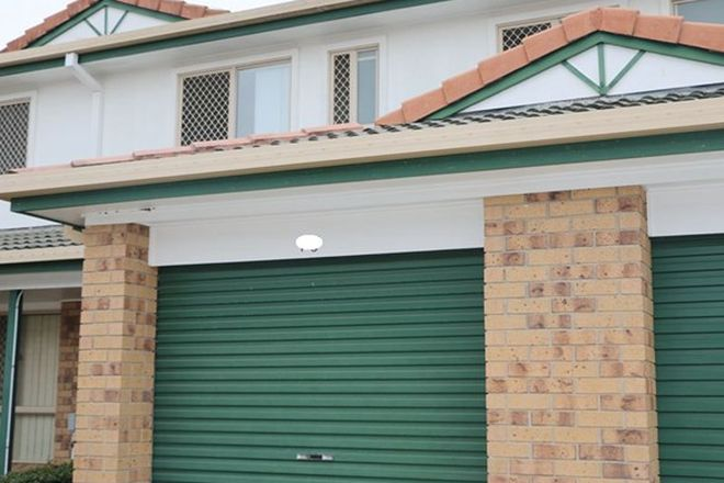Picture of Unit 2/25 Allora Street, WATERFORD WEST QLD 4133