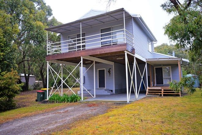 Picture of 4 Macneil Court, WALKERVILLE VIC 3956