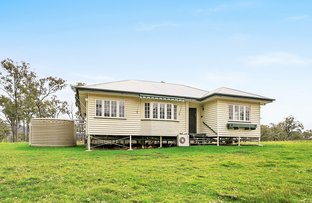 Picture of 392 Kerwitz Road, Rosevale QLD 4340