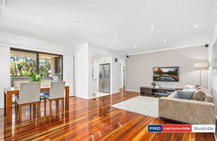 Picture of 20/1 Pearl Street, Hurstville NSW 2220