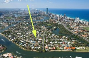 Picture of 37 Talinga Place, Broadbeach Waters QLD 4218