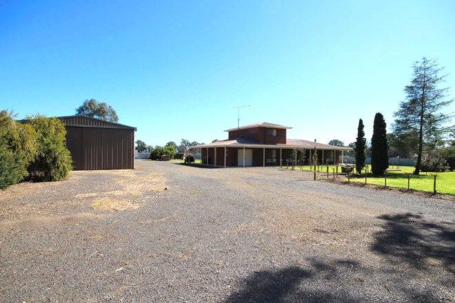 Picture of 50 Boggy Creek Road, MOYHU VIC 3732