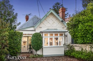 Picture of 23 Myrtle Street, St Kilda East VIC 3183