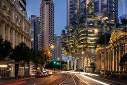 Picture of 2504/443 Queen Street, Brisbane City
