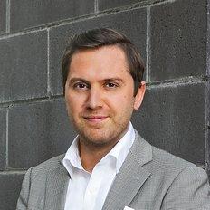 Frazer Watson, Sales representative