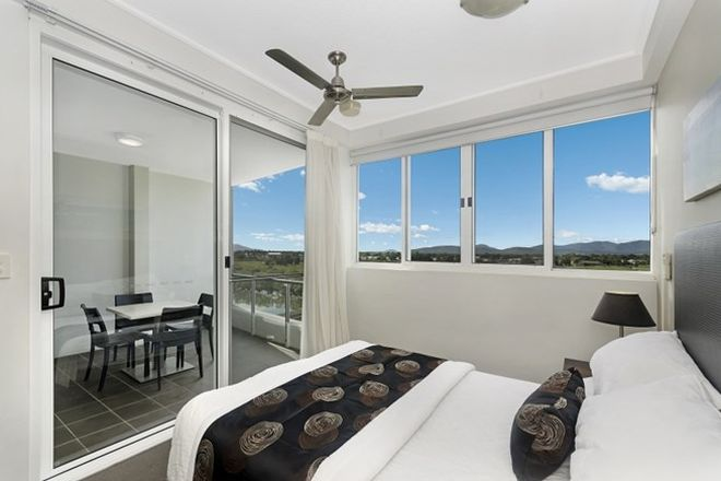 Picture of 50/2-4 Kingsway Place, TOWNSVILLE CITY QLD 4810