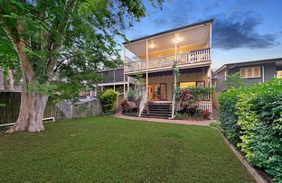Picture of 23 Garling Street, Red Hill QLD 4059