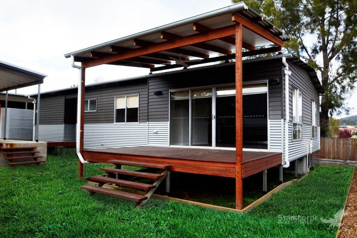 Villa 4 / 24 Granite Street, Stanthorpe QLD 4380, Image 0