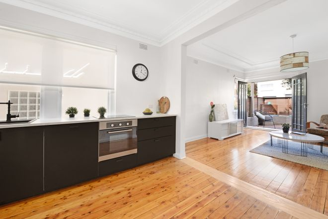 2/18 Eastern Avenue, DOVER HEIGHTS NSW 2030