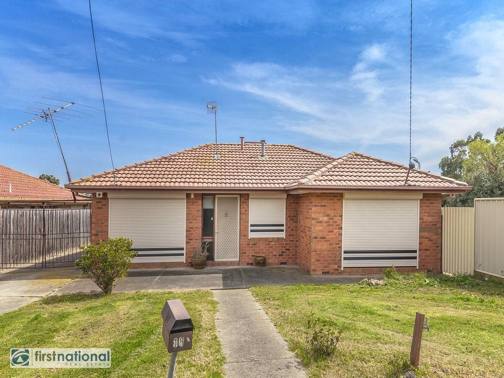 18 Castella Court, Meadow Heights VIC 3048, Image 0