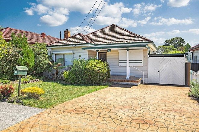 Picture of 52 Howard Road, PADSTOW NSW 2211