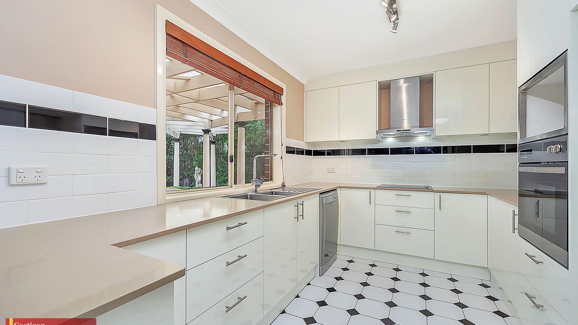 48 Sampson Crescent, Quakers Hill NSW 2763, Image 1