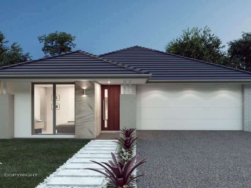 Lot 352 Victory Drive Aspire Estate, Griffin QLD 4503, Image 0