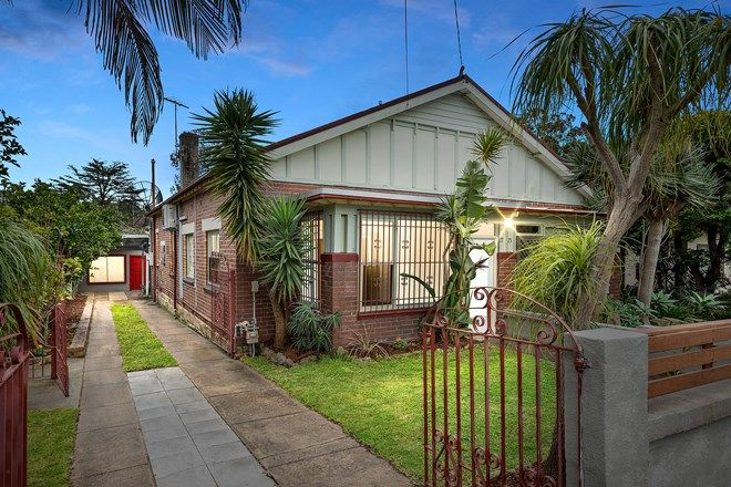 Picture of 77 Wollongong  Road, ARNCLIFFE NSW 2205