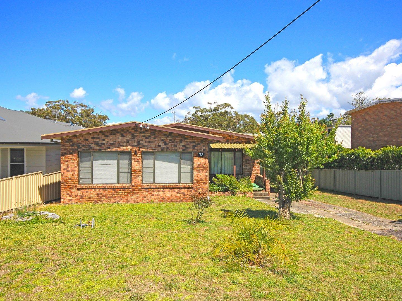 38 Nelson Street, Nelson Bay NSW 2315, Image 0