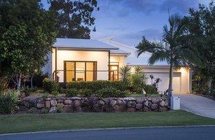 Picture of 10 Boambillee Drive, Coomera Waters QLD 4209