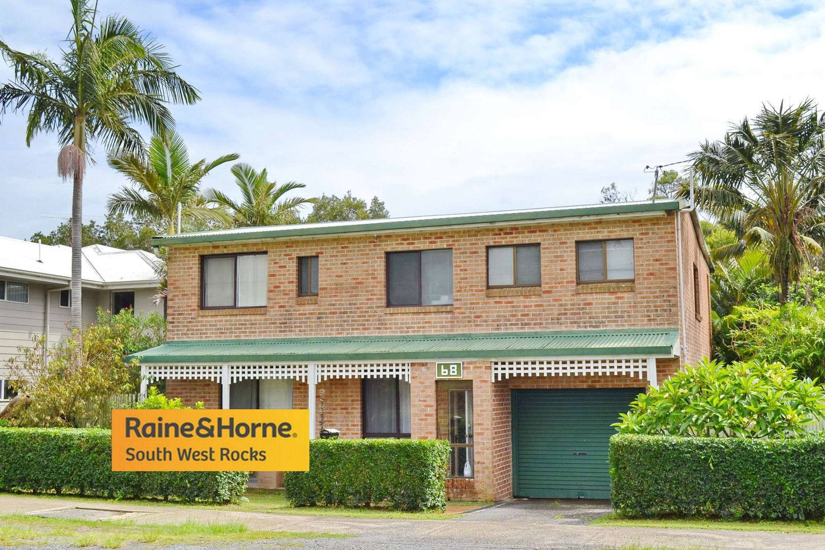 68 Phillip Drive, South West Rocks NSW 2431, Image 0