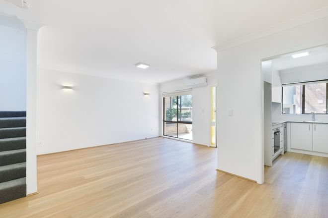 Picture of 3/22 Croydon Street, PETERSHAM NSW 2049