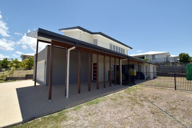 Picture of 7 Kakadu Way, NEW AUCKLAND QLD 4680