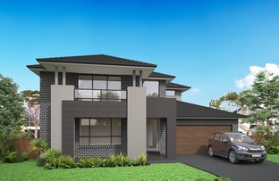 Picture of Lot 407 Billets Way, Box Hill NSW 2765