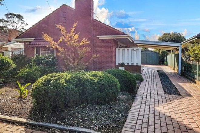 Picture of 42 Ayers Avenue, DAW PARK SA 5041