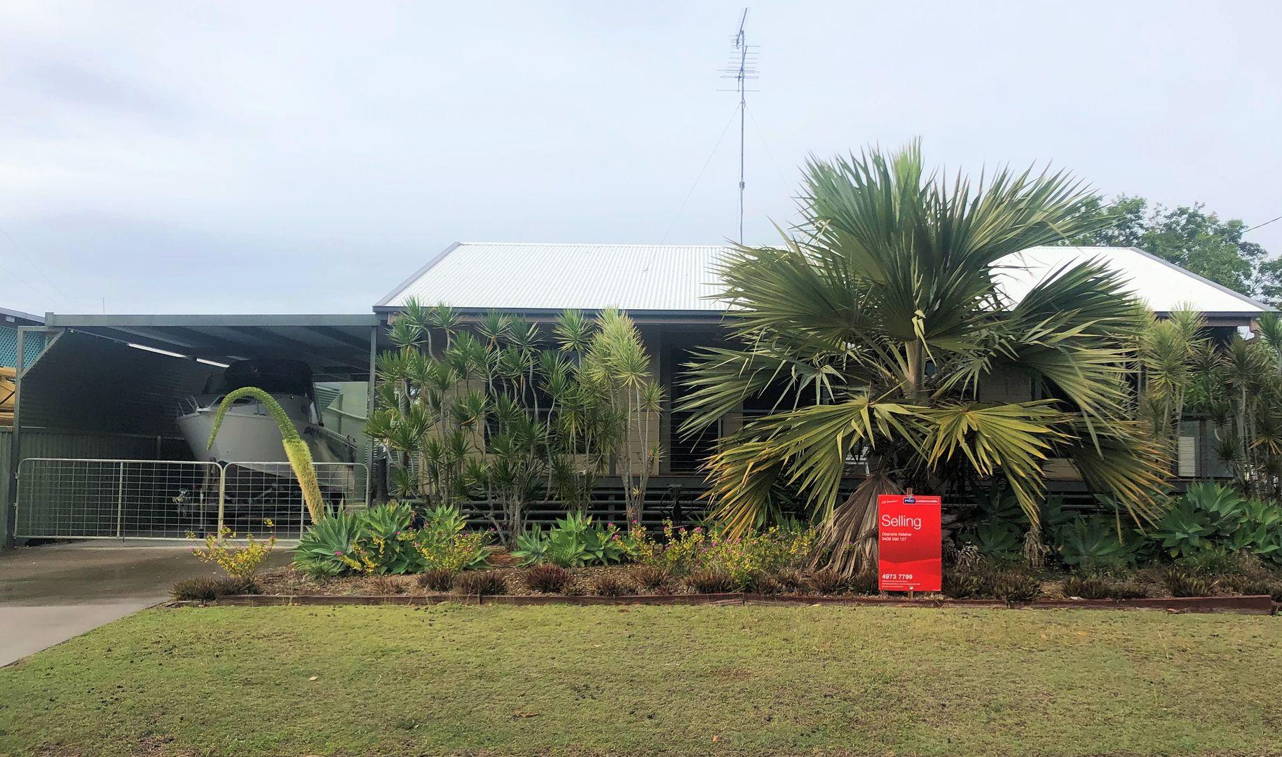 5 Worthington Road, Turkey Beach QLD 4678, Image 0