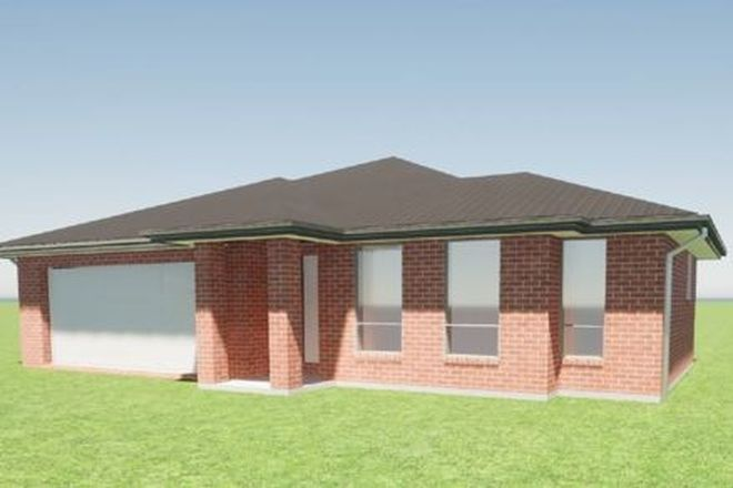 Picture of Lot 31 Peel Place, DUBBO NSW 2830
