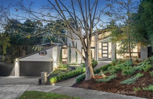 Picture of 9 Hollywood Close, Templestowe VIC 3106
